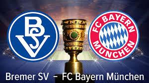 Mai 2022, wie seit 1985 üblich, im berliner olympiastadion stattfinden. Wetten Dfb Pokal Bremer Sv Gegen Bayern Munchen Computer Bild