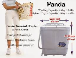 haier 2 1 portable washer. panda small compact portable washing machine(6-7lbs capacity) with spin dryer haier 2 1 washer u