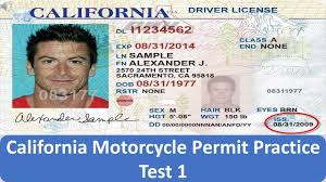 Ca Permit Motorcycle Reviewmotors co