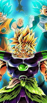 Dragon Ball Z Iphone Wallpapers ...