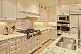 image of kitchen marble countertops