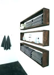 long wooden shelf dark wood wall shelves build your own antique design strong natural cherry lon