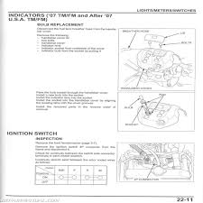 101 extra 2007 honda rancher 420 wiring harness diagram image 2007 honda rancher 420 wiring harness at 2007 Honda Rancher 420 Wiring Harness