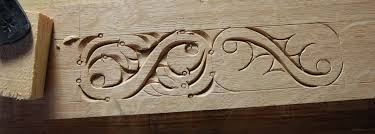 Wood Carving For Beginners Free Patterns Enchanting Simple Wood Carving Projects PDF Woodworking