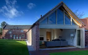 barn conversion architect Litchfield