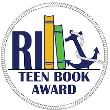 Rhode island teen book awards