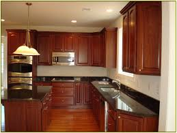 Kitchen Perfect Prefab Cabinets Design For Contemporary Kitchen