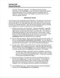 Sample Resume Objective Statement Examples Education S For College