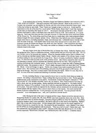 example of nhs essays co example of nhs essays