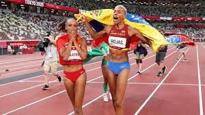 Una venezolana pasa a la final olímpica de salto triple. Pdlnzgcckcdt1m