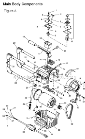 ridgid k 60sp parts list and diagram ereplacementparts com Motor Control Wiring Diagrams at Drain Auger Motor Wiring Diagram