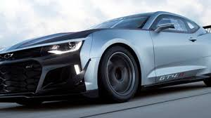 2018 chevrolet zl1 1le. unique chevrolet thereu0027s already a racing version of the new chevrolet camaro zl1 1le intended 2018 chevrolet zl1 1le