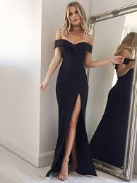 Black Formal Dresses online, Formal ... - Formal Dress Australia