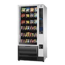 Vending Machine Hire Uk
