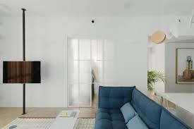 1930S Interior Design Magnificent A Renovated Tel Aviv Apartment In A 48's Bauhaus Building Design