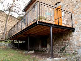 Terrasses Coolfabrik