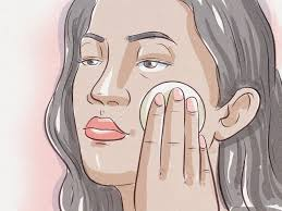 how to start wearing makeup