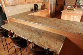 commercial bar countertops