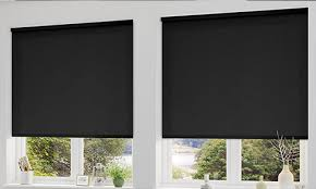 Uses And Benefits For Blackout Roller Blinds  Excell BlindsWindow Blinds Blackout