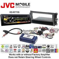 jvc kd r775s wiring harness jvc image wiring diagram jvc car radio stereo cd player dash install mounting kit harness on jvc kd r775s wiring
