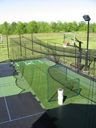 what to look for in selecting backyard batting cages arcipro design