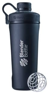 <b>Шейкер</b> BlenderBottle <b>Radian</b> Insulated Stainless (0.769 л ...