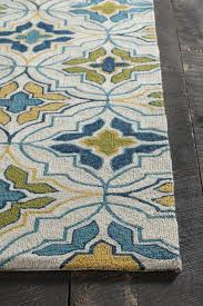 blue yellow area rugs for bedrooms newabstraction with regard to blue and yellow area rugs