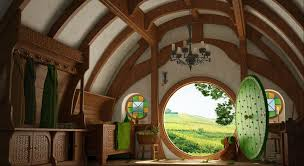 How To Build A Hobbit House Images About Hobbit House On Pinterest Houses And Hole Idolza