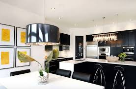 contemporary vs modern furniture. Black, White And Bold, Saturated Colors Are Very Contemporary. Image: Atmosphere Interior Design Contemporary Vs Modern Furniture R