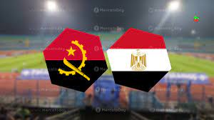 مشاهدة مباراة مصر وانجولا في بث مباشر كورة لايف بتصفيات كأس العالم