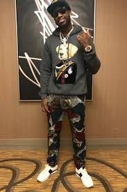 gucci outfits. gucci mane @guccimane 2017-08-22 outfits