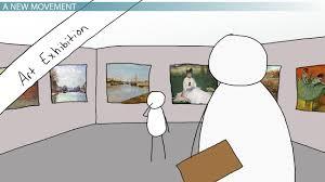 impressionism essay neo impressionism impressionism essay g  post impressionism between impressionism modernism video impressionist art characteristics artists