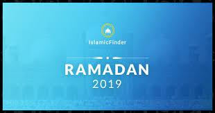 Roja Chart 2018 Ramadan Calendar 2019 Sehar Sahur Time And Iftar Time