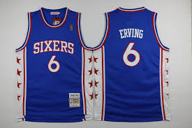 New Philadelphia 76ers Jersey 6 Rev30 Julius Throwback Sale Erving Swingman Blue Adidas Nba Cheap On fecafbacadbfe|Packers Beat Eagles 27-20