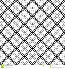 Lattice Pattern Mesmerizing Tangled Lattice Pattern Stock Vector Illustration Of Line 48