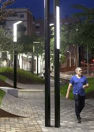 remodelling work on riera de la salut picture gallery landscape lightingoutdoor lightinglandscape architecturelandscape designstreet