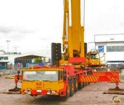 Liebherr Ltm 1400 Specifications Cranemarket