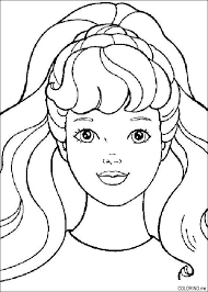 Small Picture Online Face Coloring Page 90 On Coloring for Kids with Face