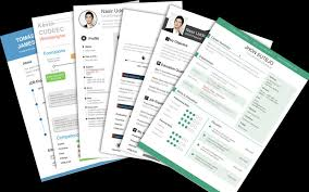 Resume Templates Pages Mac Resume Templates Free Creative Resume ...