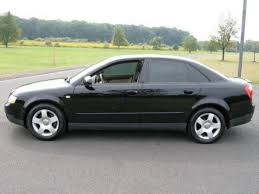 2002 Audi A4 1.8 T quattro related infomation,specifications ...