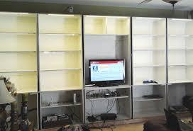 lighting for bookshelves. Lighting For Bookshelves G