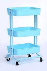 office rolling cart. Office Carts Attractive Rolling Cart Regarding Amazon Com 3 Tier  Metal Utility Service Handle Storage Decor Depot Office Rolling Cart N