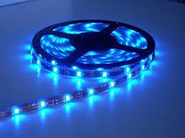 led strip lights types