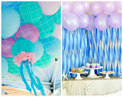 Small Picture Creative Balloon Decor Beau Coup Blog Image Credit Karaspartyideas