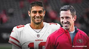 San Francisco 49ers Qb Depth Chart San Francisco 49ers 5 Bold Predictions For The 2019 Nfl Season