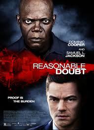 Ver Pelicula Reasonable Doubt