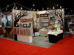 Seller Howto Craft Fair Tips  Etsy JournalChristmas Craft Show Booth Ideas