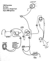 Dyna dual fire ignition wiring diagram harley dyna 2000 ignition