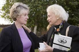 Ruth McGregor to lead Arizona investigations of ASU economics, prisons