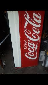 Used Vending Machines For Sale Chicago Impressive Coca Cola Vending Machine For Sale In West Chicago IL OfferUp